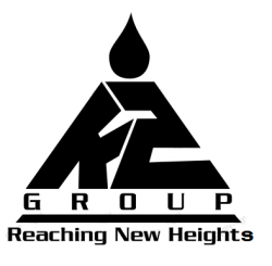 K2 Resources Sdn Bhd – Reaching New Heights Sticky Logo