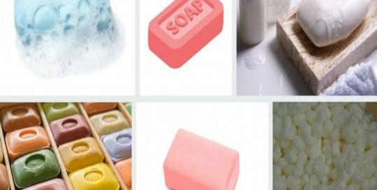 UCO Supplier - Soap & Soap Noodle